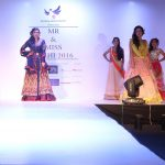 Renowned Designer Fashion Show by Female Models