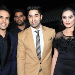 Mr India 2017 Tusshar Kapoor Judging Finalist