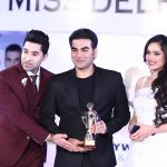 Mr India 2018 Auditions