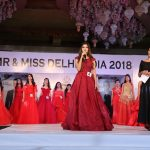 Mr Miss Delhi India 2019